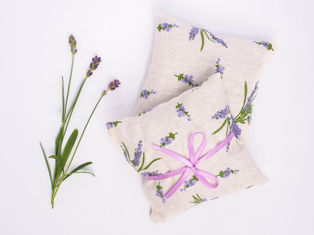 Lavendelpolster