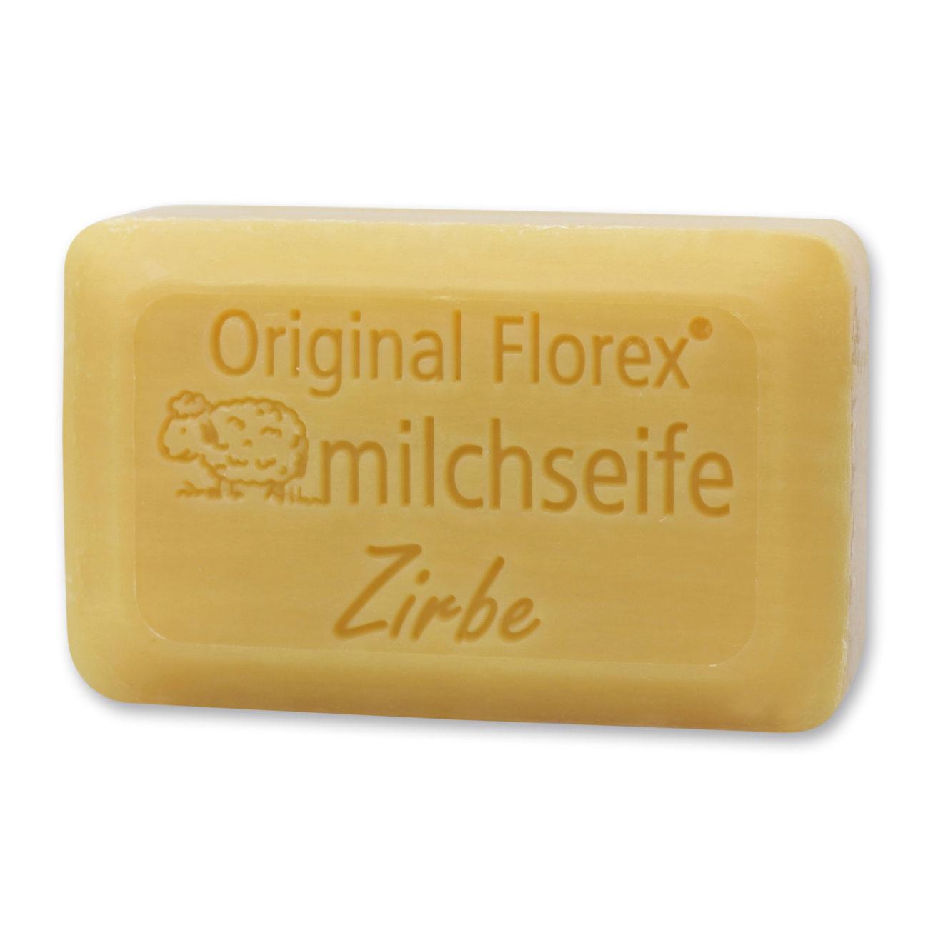 Florex-Schafsmilchseife Luxus