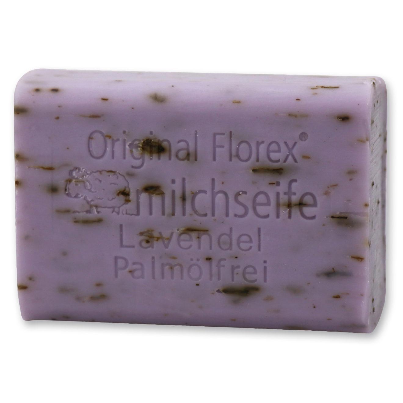 Lavendelseife Palmölfrei