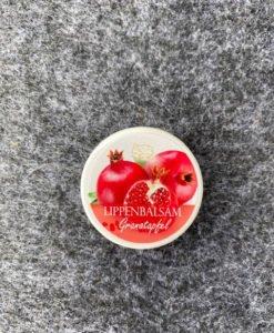 Granatapfel Lippenbalsam